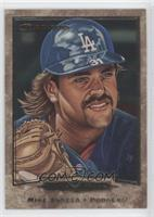 Mike Piazza #/9,500