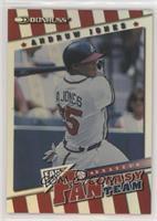 Andruw Jones /2000