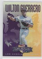 Wilton Guerrero /100