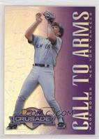 Call to Arms - Wade Boggs /100