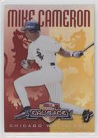 Mike Cameron /25