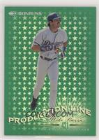 Mike Piazza #/431