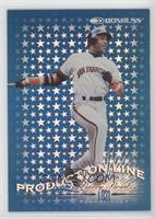 Barry Bonds /1031