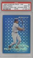 Mike Piazza /1070 [PSA10]