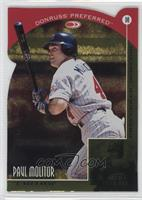 Field Box - Paul Molitor