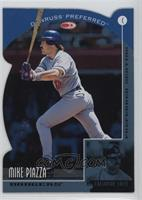 Executive Suite - Mike Piazza