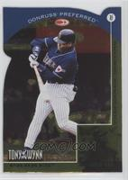 Field Box - Tony Gwynn