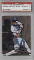 Preferred Power Grandstand - Nomar Garciaparra [PSA 10]