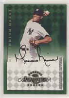 Mariano Rivera #/1,000