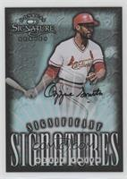 Ozzie Smith #/2,000
