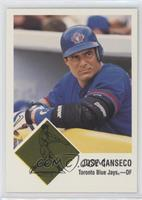 Jose Canseco /63