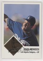 Raul Mondesi #/63