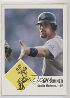 Jay Buhner [EX to NM]