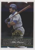 Mike Piazza (Silver X-Axis) #/400