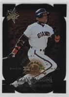 Barry Bonds (Bronze Z-Axis) /100
