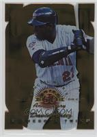 David Ortiz (Gold Z-Axis) /100