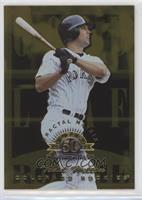Todd Helton (Gold) /100