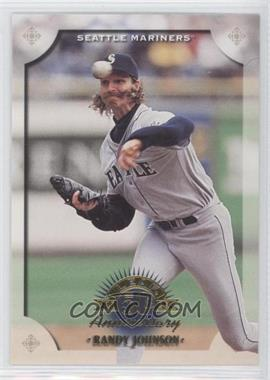 1998 Leaf - [Base] #30 - Randy Johnson