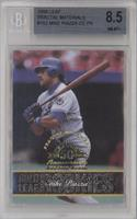 Mike Piazza (Plastic) [BGS8.5] #1288/3,050