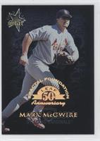 Mark McGwire /3999