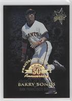 Barry Bonds /3999