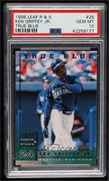 Ken Griffey [PSA 10 GEM MT] #/500