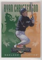 Ryan Christenson #/250