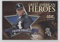 Frank Thomas #/2,500