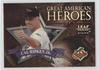 Cal Ripken Jr. #/2,500