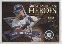 Ken Griffey Jr. #/2,500