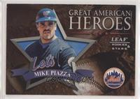 Mike Piazza (Mets) /2500