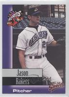 Jason Rakers