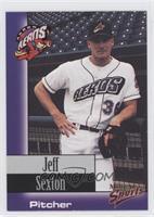 Jeff Sexton