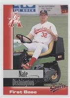 Nate Dishington