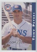 Tony Peters