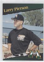 Larry Pierson