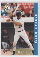 Alex Steele