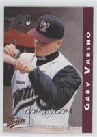 Gary Varsho