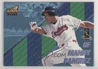 Manny Ramirez #/100