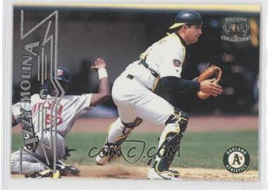1998 Pacific Crown Collection - [Base] - Silver #170 - Izzy Molina