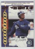 Ken Griffey Jr. (Hitting)