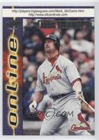 Mark McGwire (Batting)