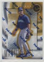 Edgar Martinez /30
