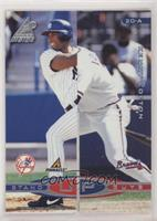 Kenny Lofton, Ken Griffey Jr. (Brady Anderson, Bernie Williams) [EX to&nbs…
