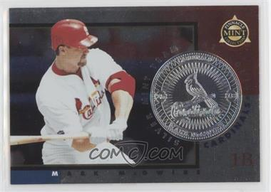 1998 Pinnacle Mint Baseballcardpediacom
