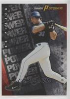 Mike Piazza #2585/10,000