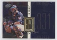 Mike Piazza #/3,500