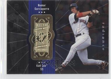 1998 SPx Finite - [Base] - Radiance #255 - Nomar Garciaparra /4500
