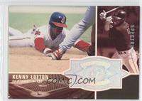 Kenny Lofton /1750