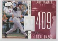 Larry Walker #/1,750